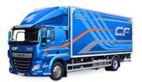 DAF CF Diesel Fuel Pumps