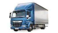 Daf LF Diesel Fuel Injectors