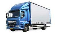 DAF LF Diesel Fuel Pumps