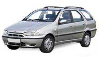 Fiat Marea Diesel Fuel Injectors