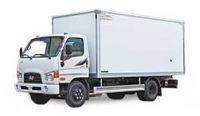 Hyundai HD78 Diesel Fuel Pumps