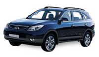 Hyundai IX55 Diesel Fuel Injectors