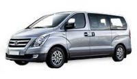Hyundai Starex Diesel Fuel Injectors