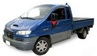 Hyundai Libero Diesel Fuel Injectors