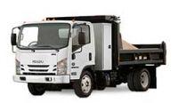 Isuzu N-Series Diesel Fuel Injectors