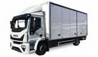 Iveco EuroCargo Diesel Fuel Injectors
