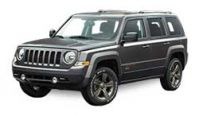 Jeep Patriot Diesel Fuel Pumps
