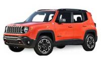 Jeep Renegade Diesel Fuel Pumps