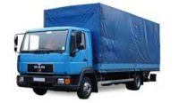 MAN LE/ L2000 Diesel Fuel Pumps Van Truck