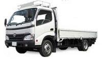 Toyota Dyna Diesel Fuel Pumps