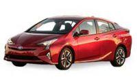 Toyota Prius Towbars
