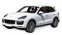 Porsche Cayenne Diesel Fuel Pumps