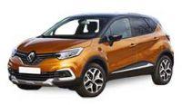 Renault Captur Diesel Fuel Pumps