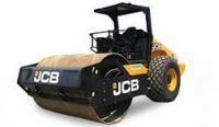 JCB Single Drum Roller Diesel Fuel Injectors