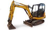 JCB Tracked Excavator Diesel Fuel Injectors