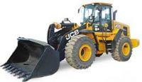 JCB Wheeled Loader Diesel Fuel Injectors