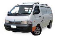 Kia Pregio Diesel Fuel Injectors