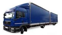 MAN TGL Diesel Fuel Pumps Van Truck