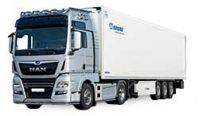 MAN TGX Diesel Fuel Pumps Van Truck