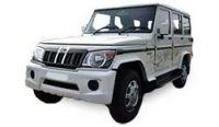 Mahindra Bolero Diesel Fuel Injectors
