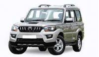 Mahindra Scorpio Diesel Fuel Injectors