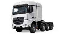Mercedes Arocs Diesel Fuel Injectors