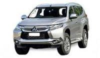 Mitsubishi Montero Diesel Fuel Injectors