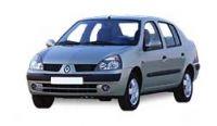 Renault Thalia Diesel Fuel Injectors