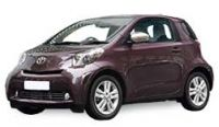 Toyota iQ Diesel Fuel Pumps