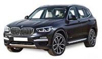 BMW X3 2017 Onwards Towbars