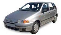 Fiat Albea Diesel Fuel Injectors