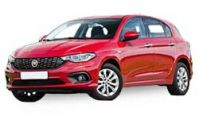 Fiat Tipo Hatchback Towbars