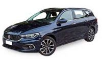 Fiat Tipo Estate Towbars