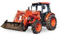 Kioti RX Series Diesel Injectors