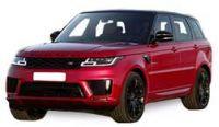 Land Rover Range Rover Sport Diesel Fuel Injectors
