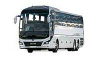 Man Lion's Coach Diesel Fuel Injectors