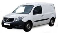 Mercedes Citan Diesel Fuel Injectors