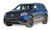 Mercedes GLS Class Diesel Fuel Injectors