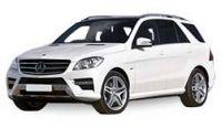 Mercedes ML Class Diesel Fuel Injectors