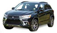 Mitsubishi ASX Diesel Fuel Injectors