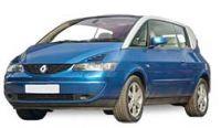 Renault Avantime Diesel Fuel Injectors