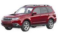 Subaru Forester Diesel Fuel Injectors