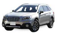 Subaru Outback Diesel Fuel Injectors