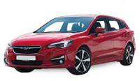 Subaru Impreza Diesel Fuel Injectors