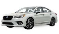 Subaru Legacy Diesel Fuel Injectors