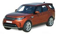 Land Rover Discovery 2017 Onwards Towbars