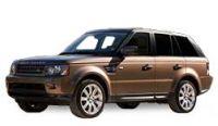 Range Rover Sport 2009-2013 Towbars