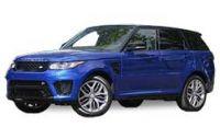 Range Rover Sport 2013 Onwards Towbars