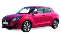 Suzuki Swift 2017 Onwards Towbars