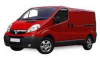 Vauxhall Vivaro 2006-2014 Towbars